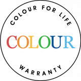 COLOUR FOR LIFE